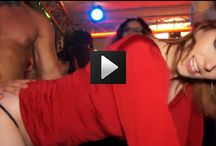 These drunk girls is going crazy at a party !!! WANTED !!! / These drunk girls is going crazy at a party !!! WANTED !!!