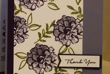 Stampin' Up! What I Love