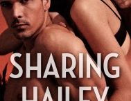 Sharing Hailey / Photos that inspired my first book. Photos of Sharing Hailey book covers.