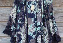 Kimono shawls