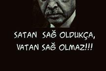 Cem Akkılıç / Türk düşnanı İslamcıların kabusuyum. CEM AKKILIÇ ismini duyan dinciler kaçacak delik ararlar.