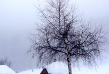 Montagne & neige