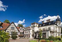 67 - Lieux de séminaire Haut-Rhin / Liste des salles de réunion et congrès incontournables à Strasbourg et dans ses environs.