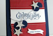 Cards_4th of July / by Deborah Montgomery