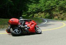motorcycle wish list
