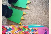 KIDS activity / Kids