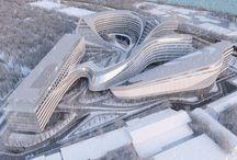 Architects*