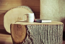 (Self made)-furniture