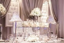 wedding dreams! / <3