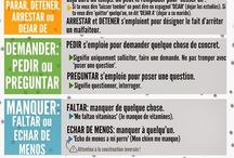 French language tips