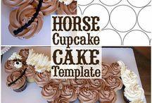 Anelet bday cakes