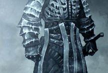 Games XII / Dragon age, Elder Scrolls, Witcher, Vampire Masquerade, Dishonored, Final Fantasy, Batman, Mass Effect, The last of us, Alien Isolation, Bioshock, Silent Hill etc.