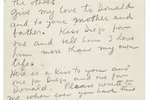 I Love You! / Love has always been in the air with Smithsonian traveling exhibitions.