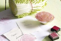 Graphics Inspire / Graphic Design, and craft design / by Kati Braswell