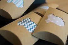 Emballage et etuis