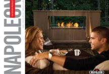 Napoleonfireplaces.com / Are you looking for electric fireplace heaters? Napoleon Fireplaces provide easy to use eco-friendly hanging electric heaters made with modern artwork designs. For more information, contact: napoleonfireplaces.com