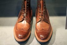 Sir Plus Loves --- Smart Shoes / All sorts of shoe