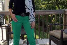 What I Wore- Sweet Parrish Place Style / My everyday style and outfits. #sweetparrishplacestyle