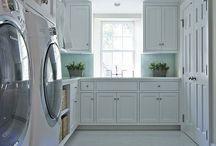 küche /Waschmachine
