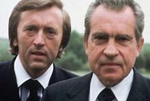 DAVID FROST was a interesting  man!