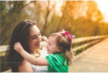 Family Photography / Natural Light Photography by Eleventh Hour Goods, LLC depicting family, couples, romance, children, and nature