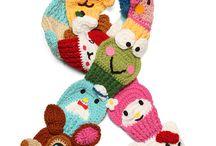 Crochet / by Melanie Olle