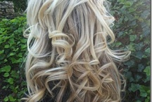 Hair / by Dawn Smith
