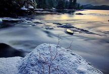Alaska - The Last Frontier / by Jacqueline Griffin