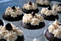 Just Desserts / by Nikki Michela