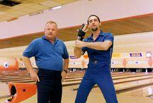 Lebowski Edition - Bowling Alley Equipment