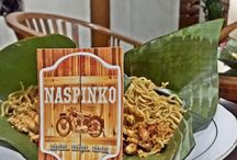 Bali Traditional Food / We serve, you test. Try it's!