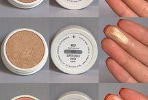 Stuff I like - Colour Pop makeup