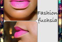 Black Opal Color Splurge Luxe Matte Lipsticks / Lipstick, black opal, matte lipstick / by Robin Lovekisses