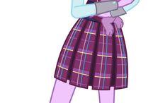 Equestria girl