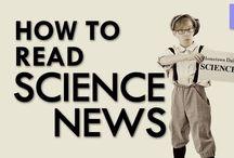 science videos / by Kathy Sloan