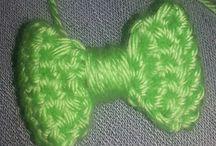 CTbL Original Designs / Crochet Patterns by Creative Threads by Leah