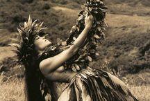 Culture hawaiienne