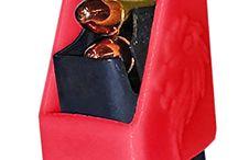 RAE-701 BROWNING Hi-Power Magazine Loader