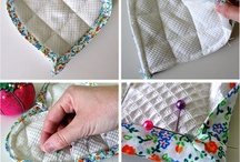 Sewing / by Cathy Fields