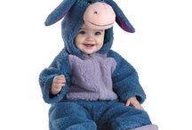 Kostiumy dla niemowląt