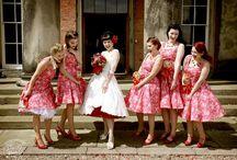 Vintage wedding ideas!