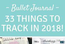 Journal- to do list