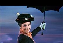 Mary poppins / by Anna Joma