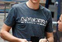 Everything Tom Hiddleston. <3