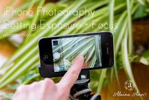 iPhone Photography Tutorials and Apps / Tips, tutorials and app reviews for iPhone photography.