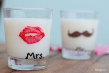 Wedding Ideas / by Mary Christian