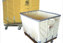 Dandux Laundry Carts / Dandux laundry carts are the industry leader when it comes to durability and lifetime cost to own.  When you are looking for laundry carts with durability look no further then Texon and Dandux.