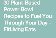 Power bowls