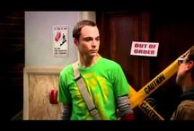 Big Bang Theory aka Doctor Sheldon Cooper