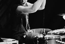 Ashton Fletcher Irwin the Drummer